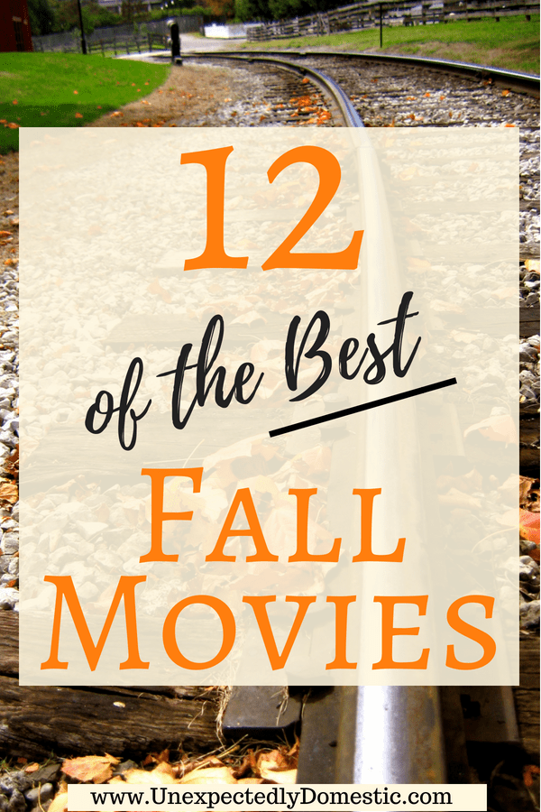 22 of the Best Fall and Halloween Movies