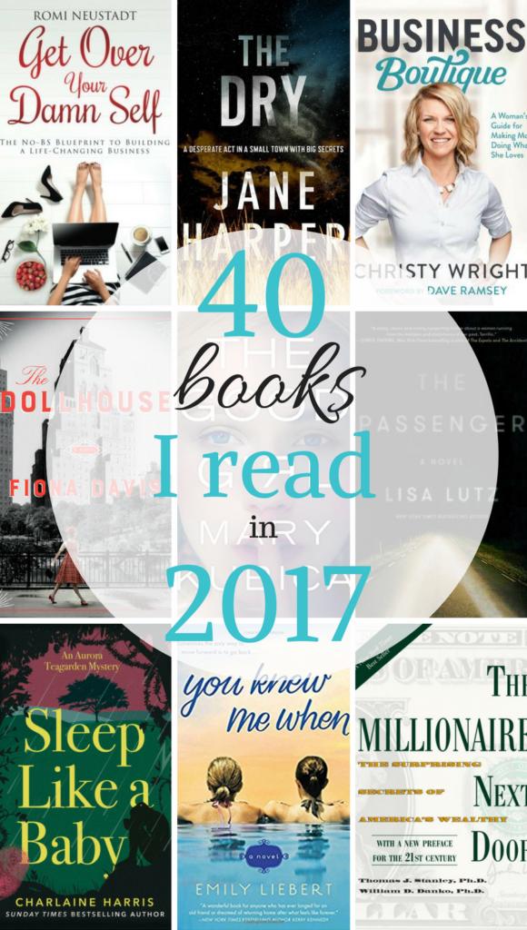 psychological thriller reading list