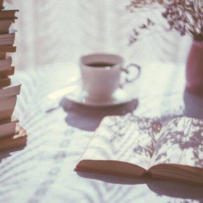 The 40 Books I Read in 2017