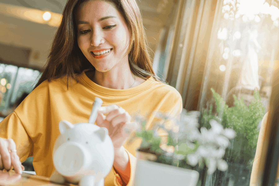 10 smartest ways to use your tax refund! Here's how to budget your tax refund so you can stretch it and really improve your financial situation.
