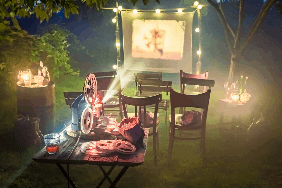 90 of the BEST summer themed movies, including the best summertime movies for kids and families, or to watch on a date night.