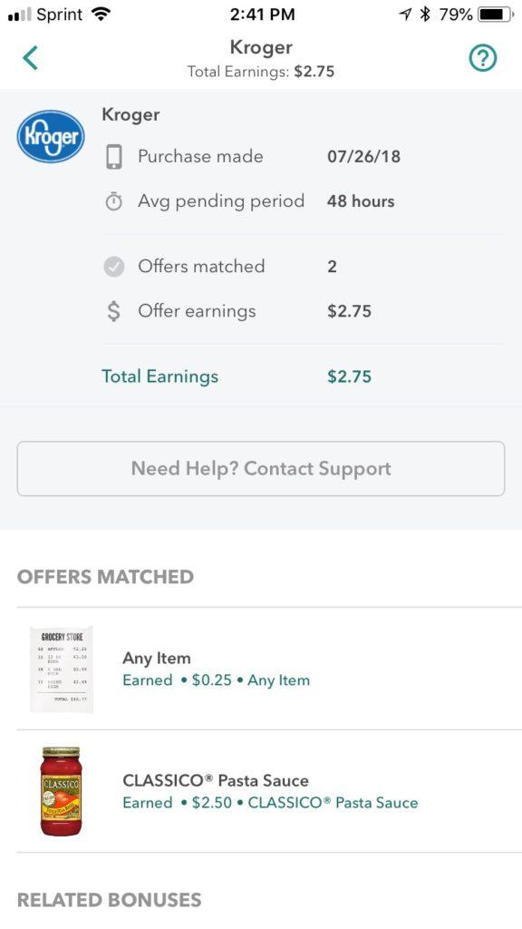 How I Saved Week 30