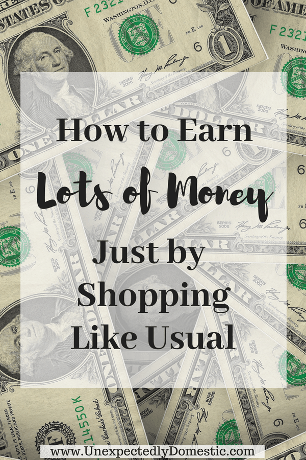 Learn how to get cash back with rebate apps! Check out these money saving tips and tricks, plus how to earn money with Ibotta and Ebates.