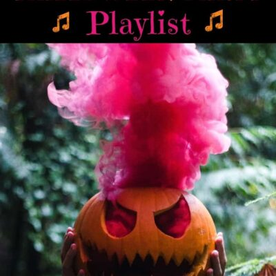 The 25 Best Halloween Songs Playlist For Your Halloween Party