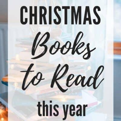 November Book Reviews (Christmas Reading List!)