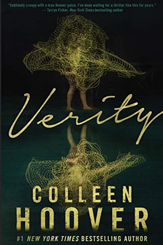 Verity Book Review