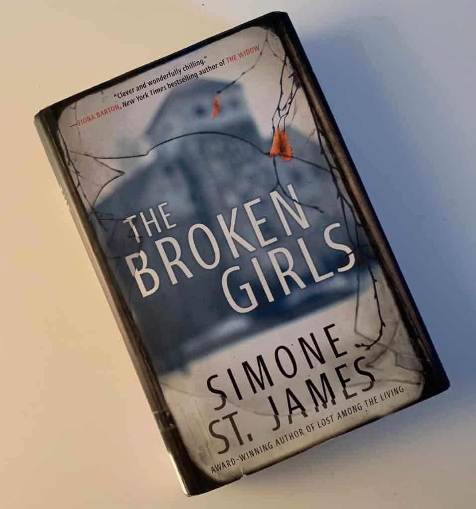 The Broken Girls book review