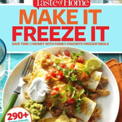 25 Best Freezer Meal Supplies (that will make the process much easier!)