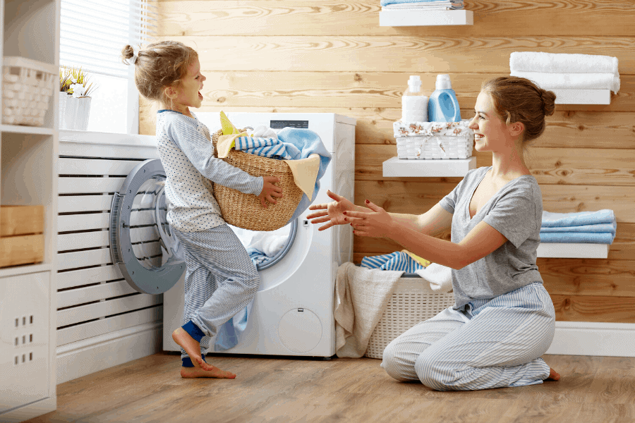 The dirtiest places in your home...and how to clean them! These are the items with the most germs that we often forget about. But they're the spots you absolutely have to clean!