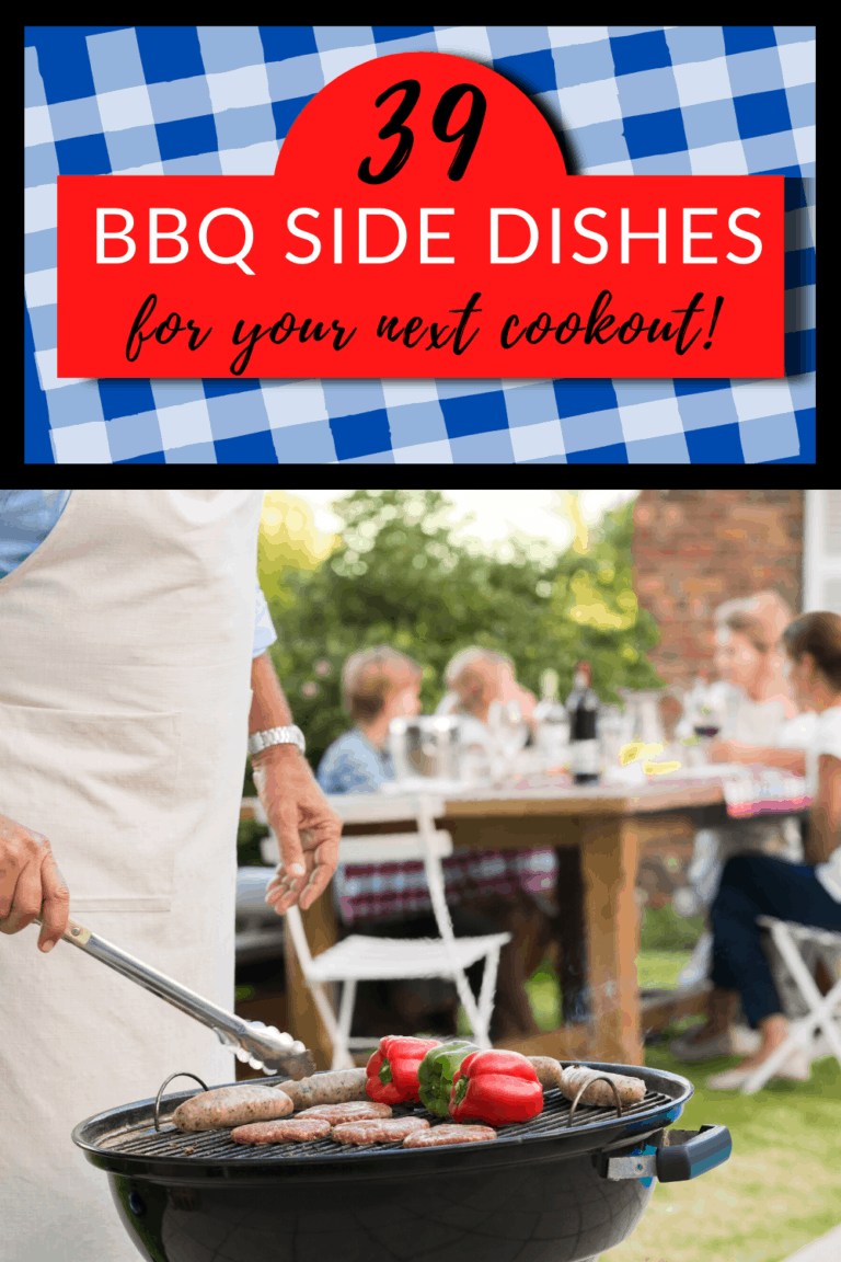 The Best BBQ Side Dishes for Your Next Cookout