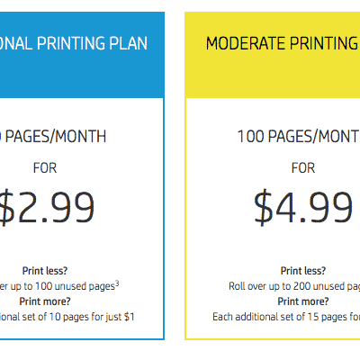 How to Print Cheaply at Home (and save tons of money on ink!)