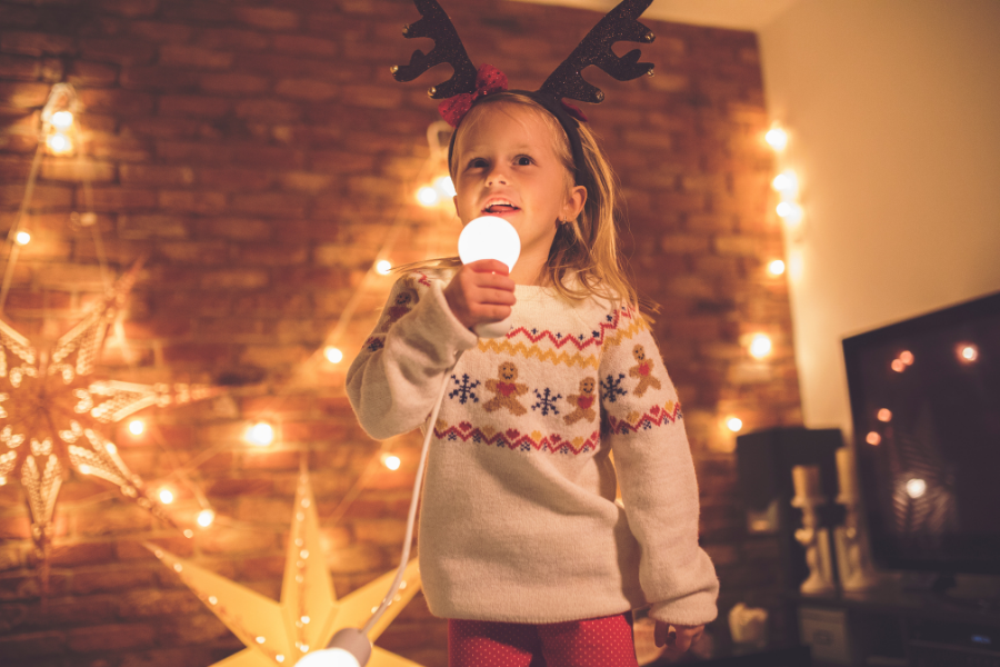 50+ fun things to do on Christmas Eve! This list of special Christmas Eve activities will give you lots of inspiration for how to celebrate!